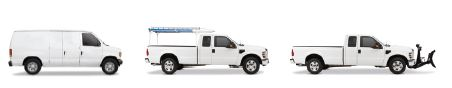 Straight Truck Insurance is available for most contractor vehicle types and sizes.