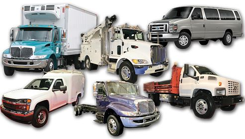 Iowa Straight Truck Insurance covers hundreds of business types from Box Trucks, lunch trucks, vans, boom trucks and more.